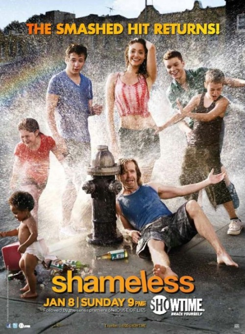 Shameless - Niepokorni / Shameless (Sezon 4)