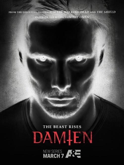 Damien (Sezon 1)