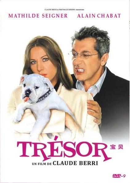 Skarb / Tresor