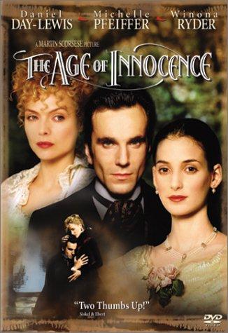 Wiek niewinności / The Age of Innocence