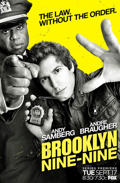 Brooklyn Nine-Nine (Sezon: 01)