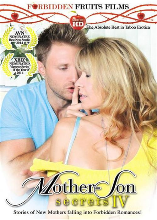 Mother Son Secrets 4 (2014)