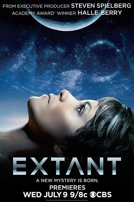 Extant (Sezon 1)