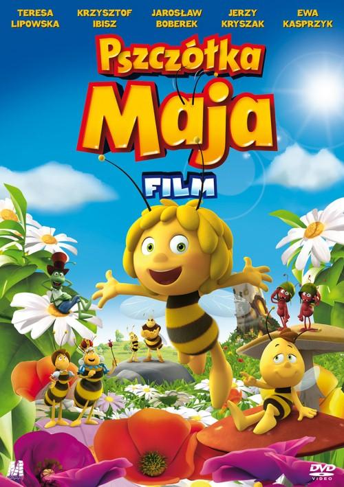 Pszczółka Maja. Film / Maya the Bee Movie