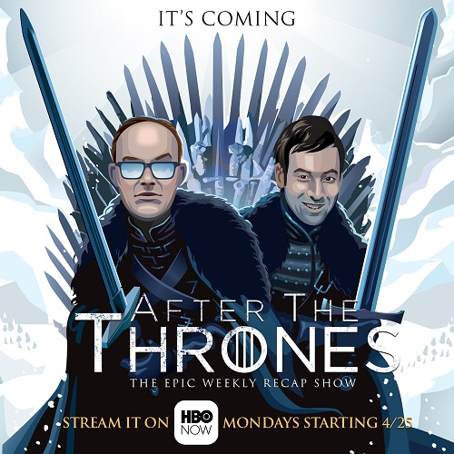 "Po ""Grze o Tron"" / After The Thrones (Sezon 6)"
