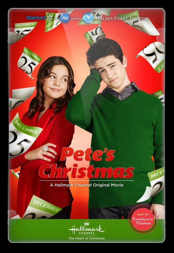 Gwiazdka Pete'a / Pete's Christmas