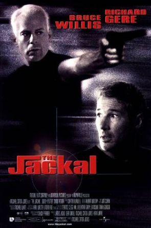 Szakal / The Jackal
