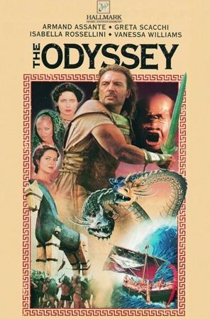 Odyseja / The Odyssey
