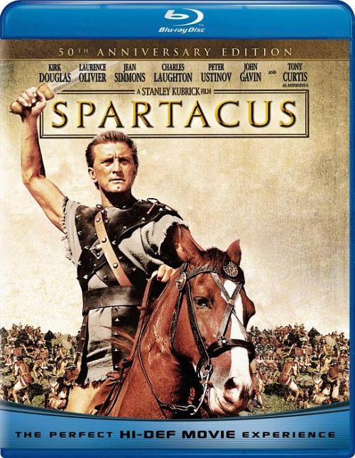 Spartakus / Spartacus