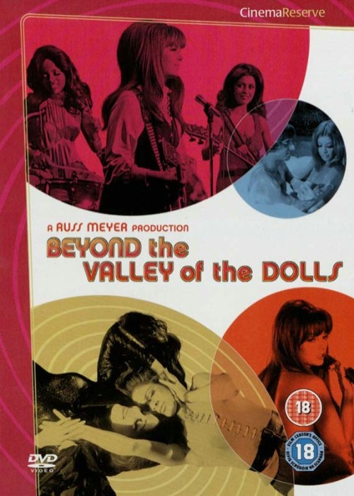Poza doliną lalek / Beyond the Valley of the Dolls