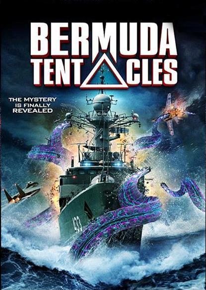 Macki Trójkąta Bermudzkiego / Bermuda Tentacles