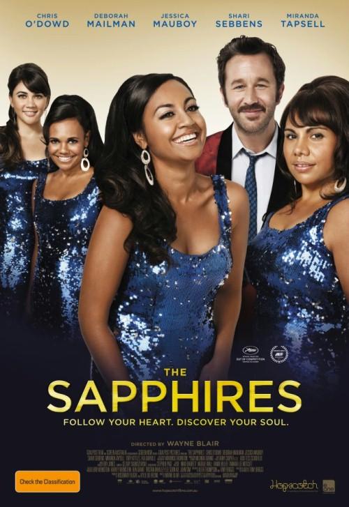 The Sapphires: Muzyka duszy / The Sapphires