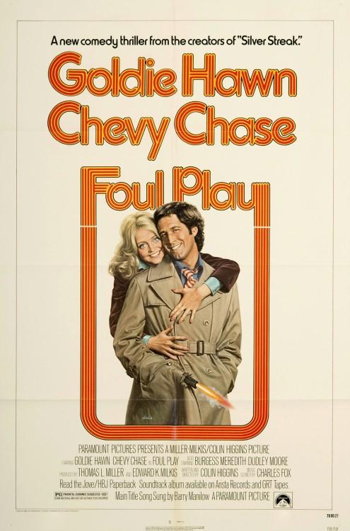 Nieczyste Zagranie / Foul Play