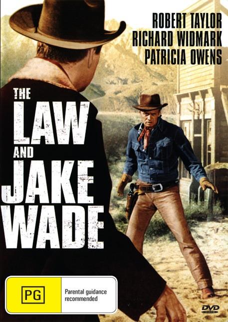 Szeryf Jake Wade / The Law and Jake Wade