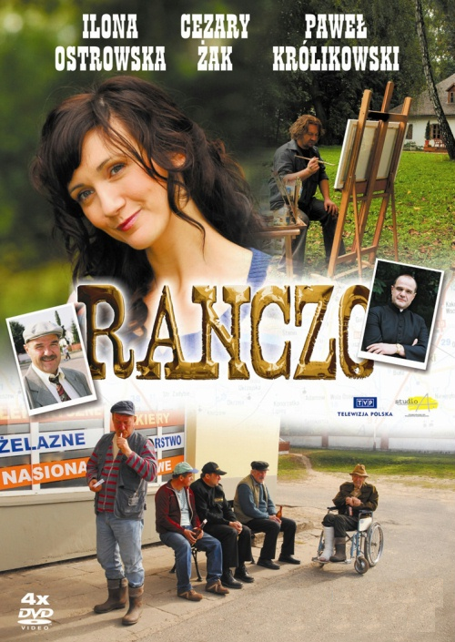 Ranczo (Sezon: 08)