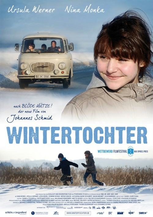 Zimowa córka / Wintertochter
