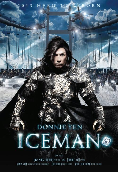 Człowiek z Lodu / The Iceman