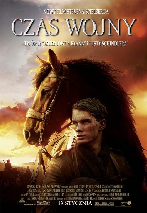 Czas wojny / War Horse