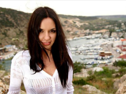 Sasha - Hottest Couple of Crimea is Back