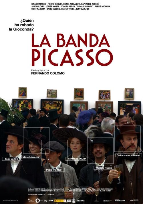 Banda Picassa / La Banda Picasso