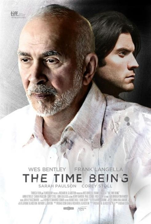 Teraźniejszość / The Time Being