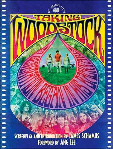 Zdobyć Woodstock / Taking Woodstock