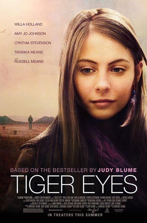 Tygrysie oczy / Tiger Eyes