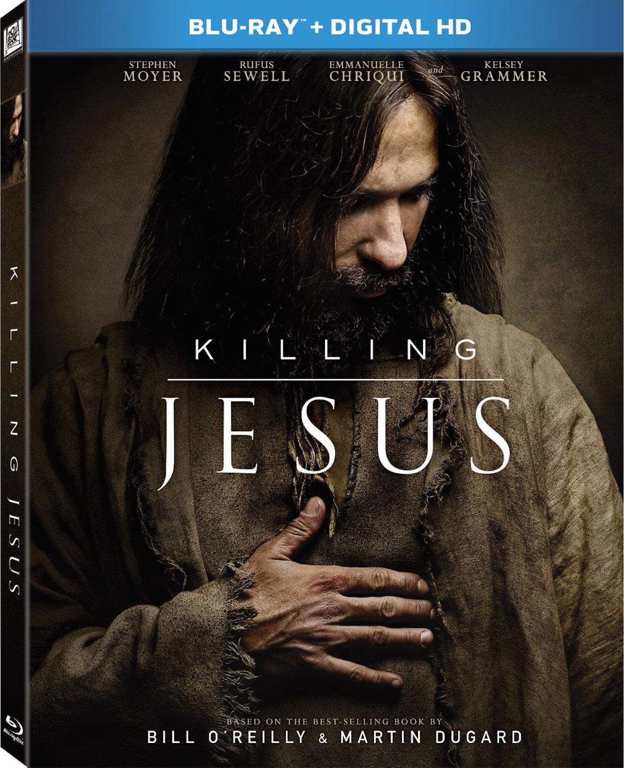 Zabić Jezusa / Killing Jesus