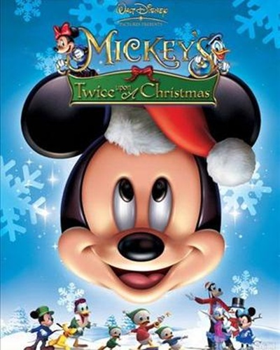 Mickey: Bardziej Bajkowe Święta / Mickey's Twice Upon a Christmas