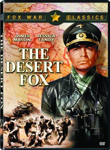 Pustynny lis / The Desert Fox: The Story of Rommel
