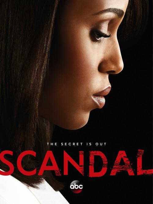 Skandal / Scandal (Sezon 5)