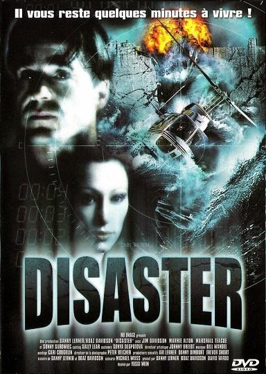 Zakładnicy / Disaster