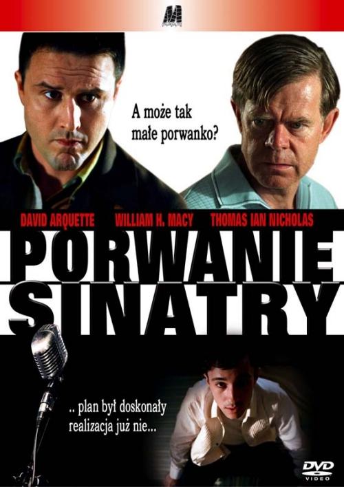 Porwanie Sinatry / Stealing Sinatra