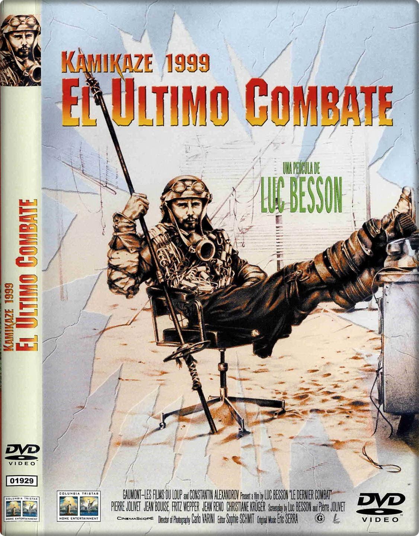 Ostatnia walka / Le Dernier combat