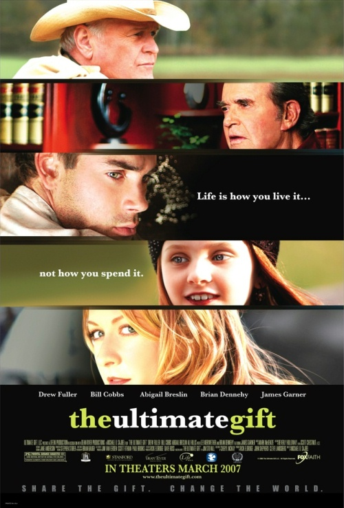 Bezcenny dar / The Gift Ultimate