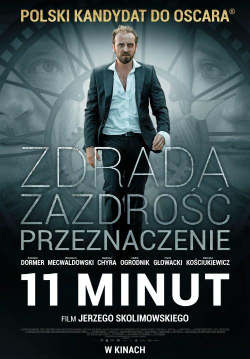 11 minut / Jedenaście minut / 11 Minutes