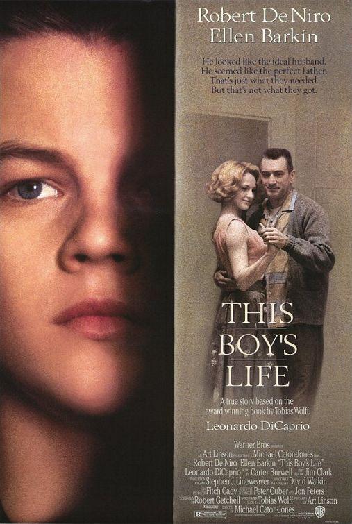 Chłopięcy świat / This Boy's Life