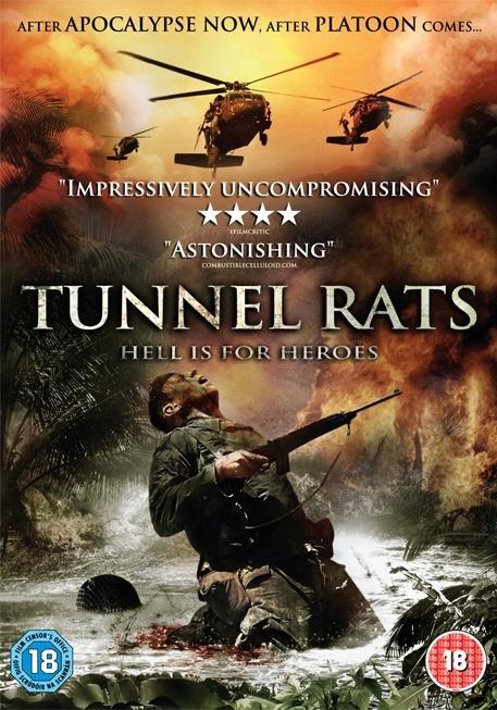 Szczury tunelowe / Tunnel Rats