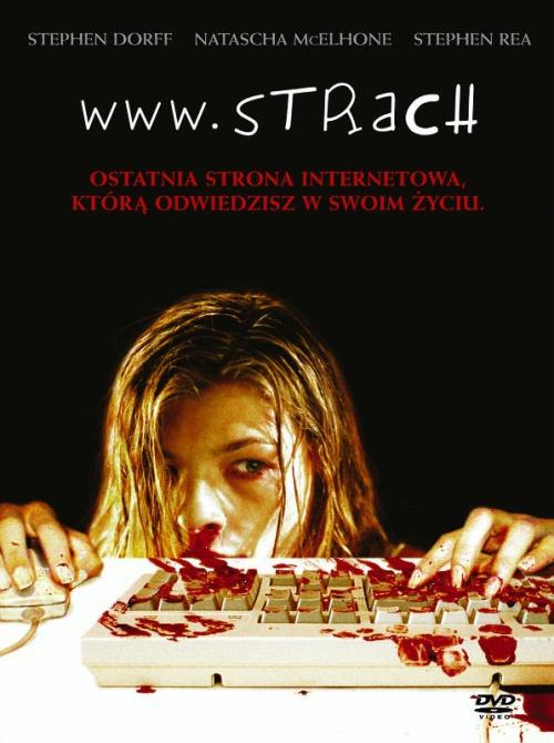 www.strach / FeardotCom