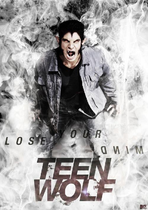Teen Wolf: Nastoletni Wilkołak / Teen Wolf (Sezon 05)