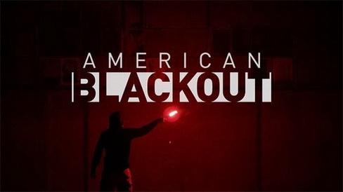 Ameryka bez prądu / American Blackout