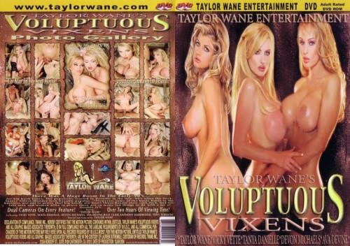 Voluptuous Vixens 1