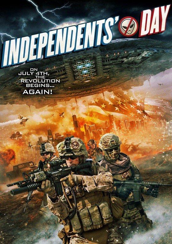 Dzień Niepodległości / Independents Day