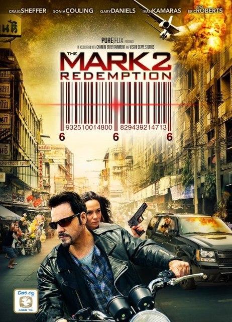 Znak Odkupienie / The Mark Redemption