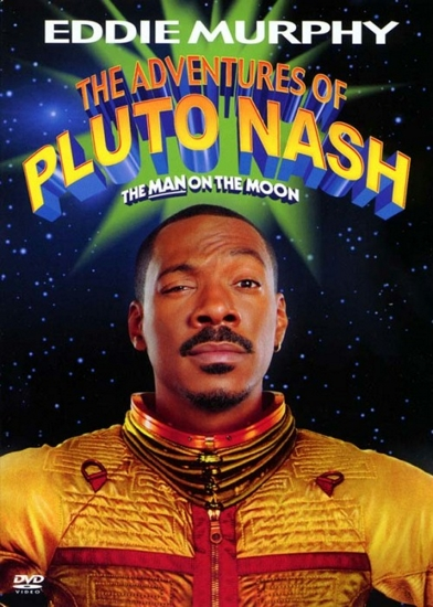 Pluto Nash / The Adventures of Pluto Nash
