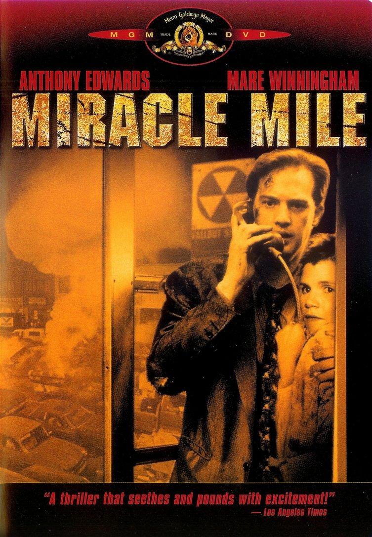 Cudowna mila / Miracle Mile