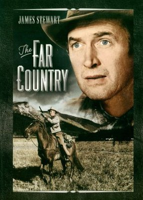 Daleki kraj / The Far Country