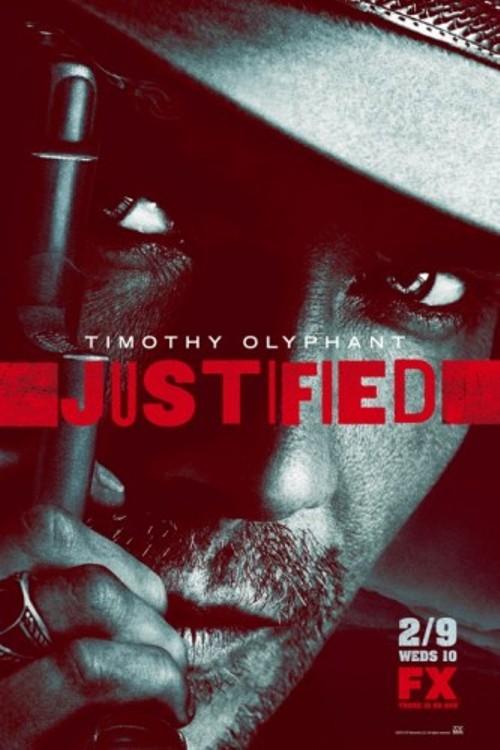 Justified: Bez Przebaczenia / Justified (Sezon 06)