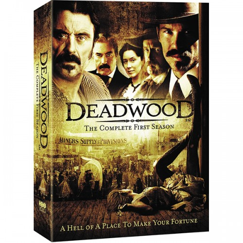 Deadwood  (Sezon 1)