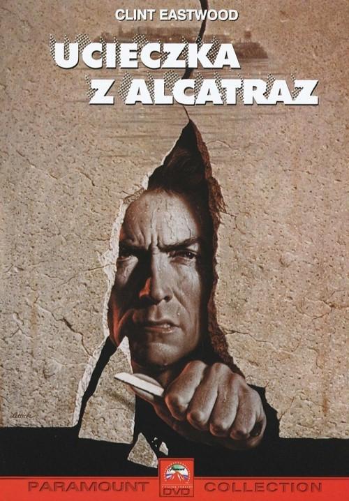 Ucieczka z Alcatraz / Escape from Alcatraz